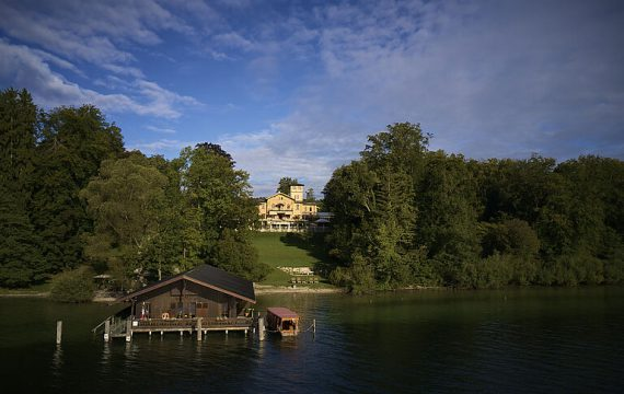 La Villa am Starnberger See | Germany – Pöcking