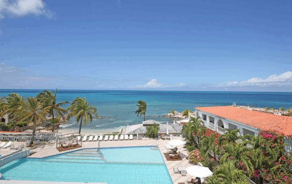 Ocean Point Antigua Resort & Spa