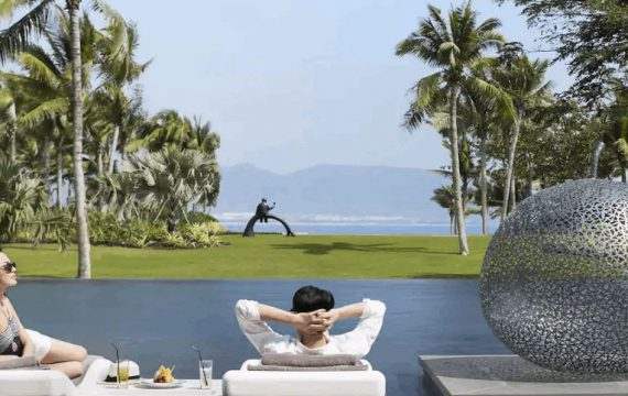 Park Hyatt Sanya Sunny Bay Resort | China