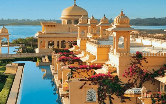 The Oberoi Udaivilas | India