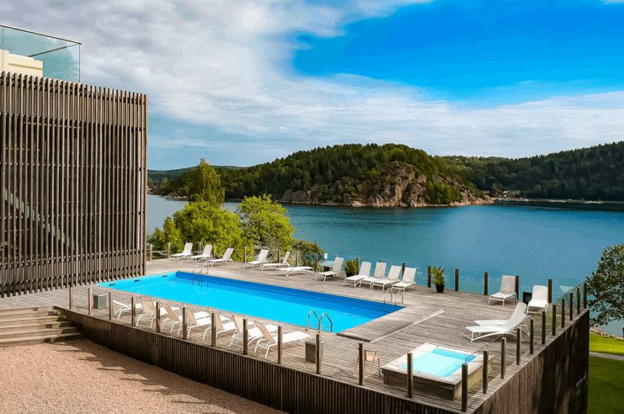 Vann Spa Hotell | Sweden