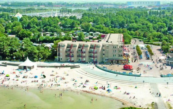 Beach Resort Makkum | Netherlands