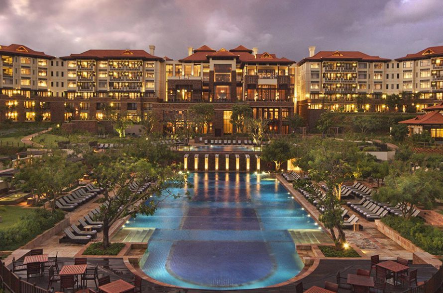 Fairmont Zimbali Resort | South Africa