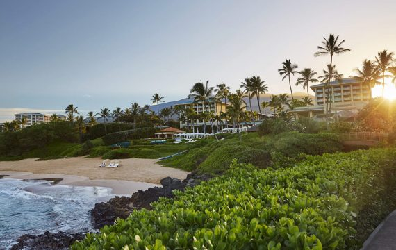 Four Seasons Resort Maui | USA – Hawaii