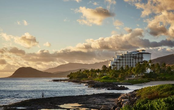 Four Seasons Resort Oahu | USA – Hawaii
