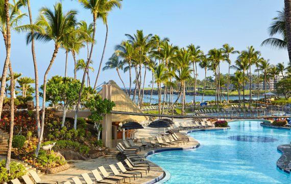 Hilton Waikoloa Village | USA – Hawaii