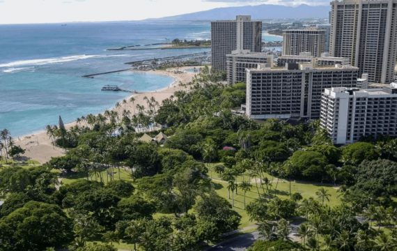 Hotel LaCroix Waikiki | USA – Hawaii