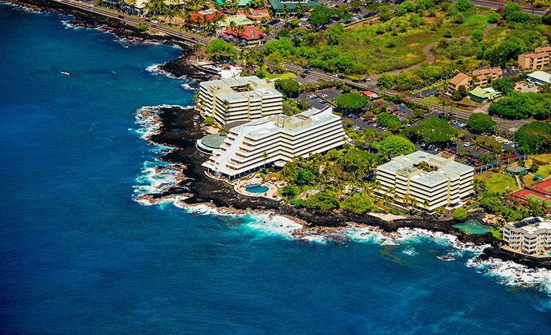 Royal Kona Resort | Hawaii