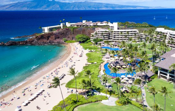 Sheraton Maui Resort & Spa | USA – Hawaii