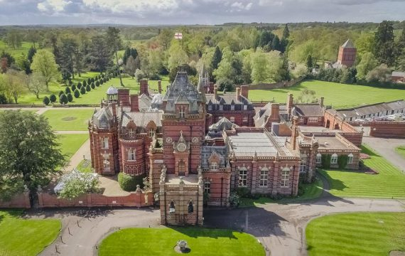 The Elvetham Hotel | United Kingdom