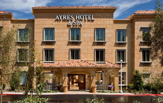 Ayres Hotel & Spa | USA – Mission Viejo