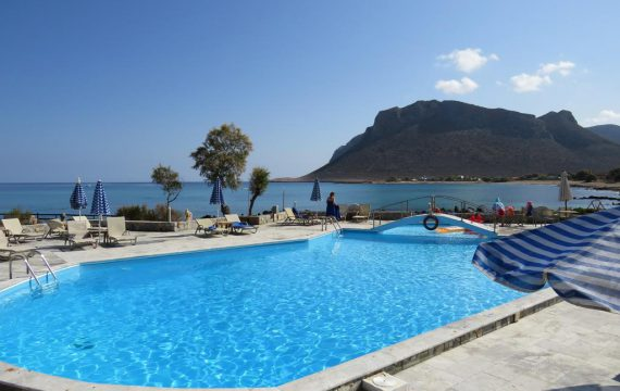 Blue Beach Villas Apartments | Greece