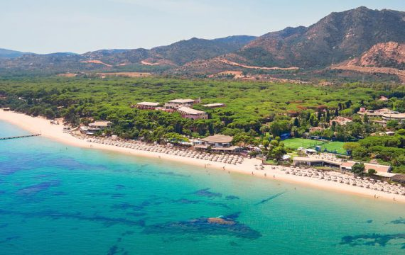 Forte Village Resort | Italy – Sardinia