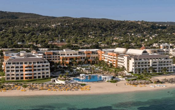 Iberostar Rose Hall Suites | Jamaica – Montego Bay