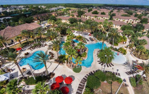Regal Palms Resort | USA – Davenport