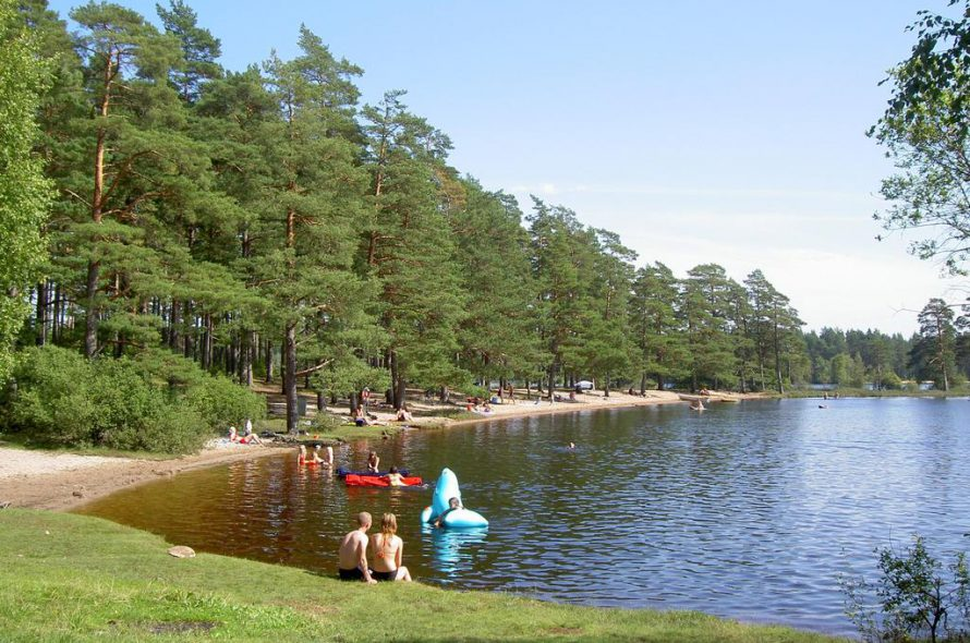 Resort Yxenhaga | Sweden – Hok