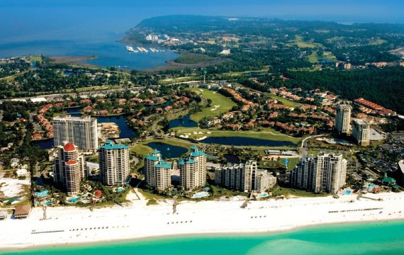 Sandestin Golf and Beach Resort | USA – Destin