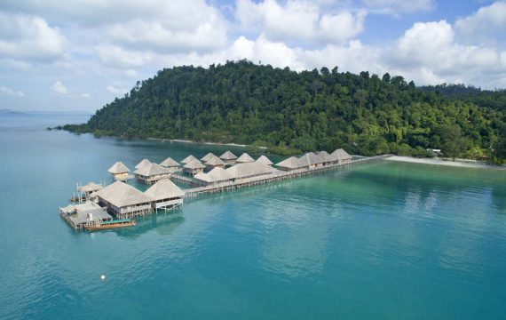 Telunas Beach Resort | Indonesia – Batam