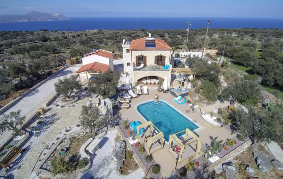 Villa Freedom | Greece – Chania