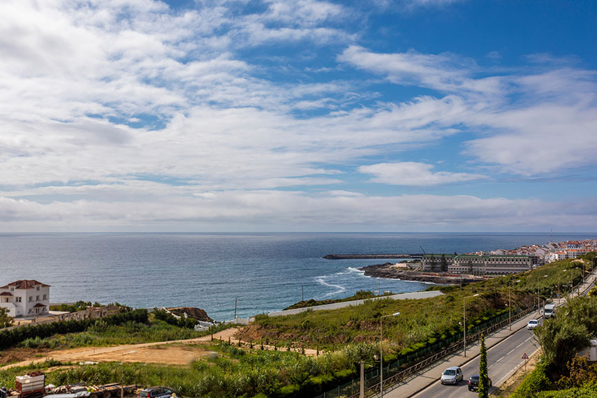 You and the sea | Portugal – Ericeira