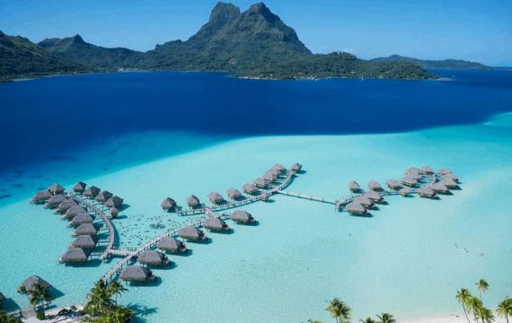 Bora Bora Pearl Beach Resort & Spa | French Polynesia