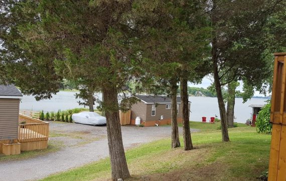 Cherry Beach Resort | Canada – Cherry Valley