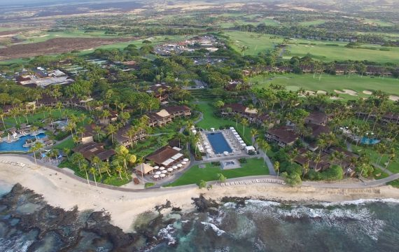 Four Seasons Resort Hualalai | USA – Hawaii