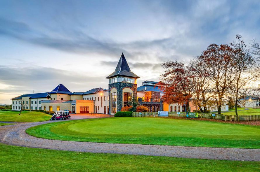 GN Ballykisteen Golf Hotel | Ireland – Limerick Junction