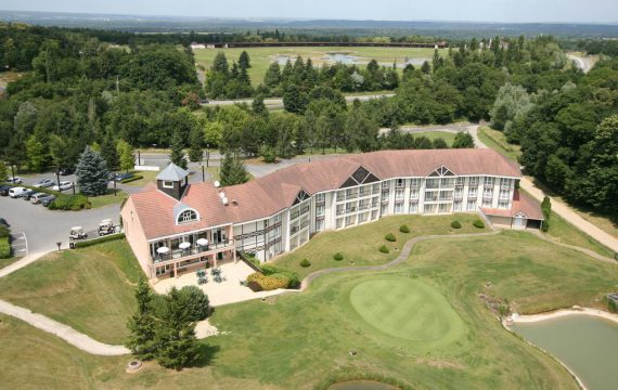 Golf Hotel de Mont Griffon | France – Luzarches