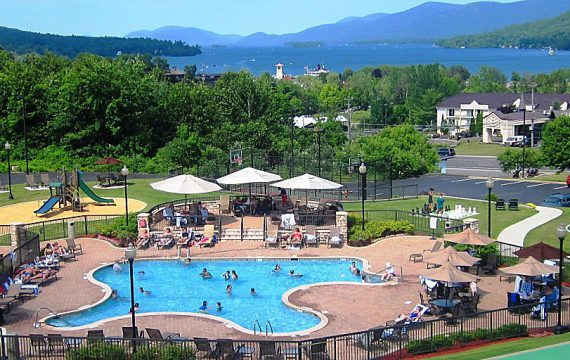 Holiday Inn Resort Lake George | USA – Lake George