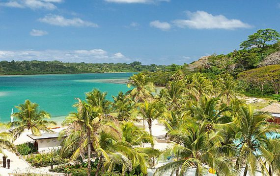Holiday Inn Resort Vanuatu | Vanuatu  – Port Vila