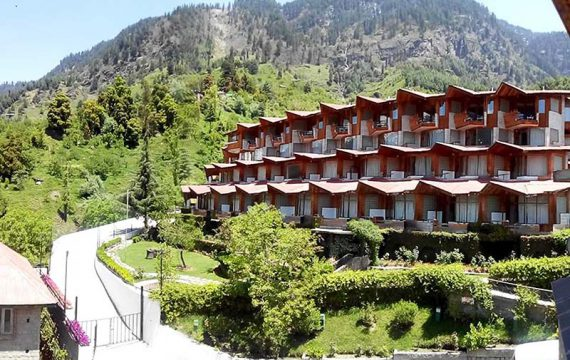 ManuAllaya Resortspa | India – Manali