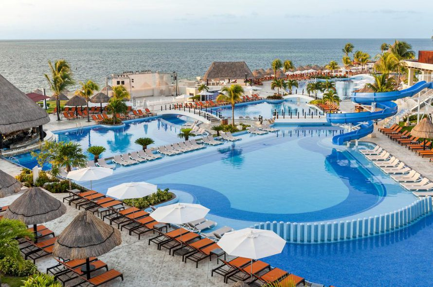 Moon Palace Cancun | Mexico – Cancun