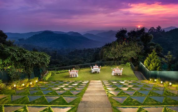 Munnar Tea Country Resort | India – Munnar