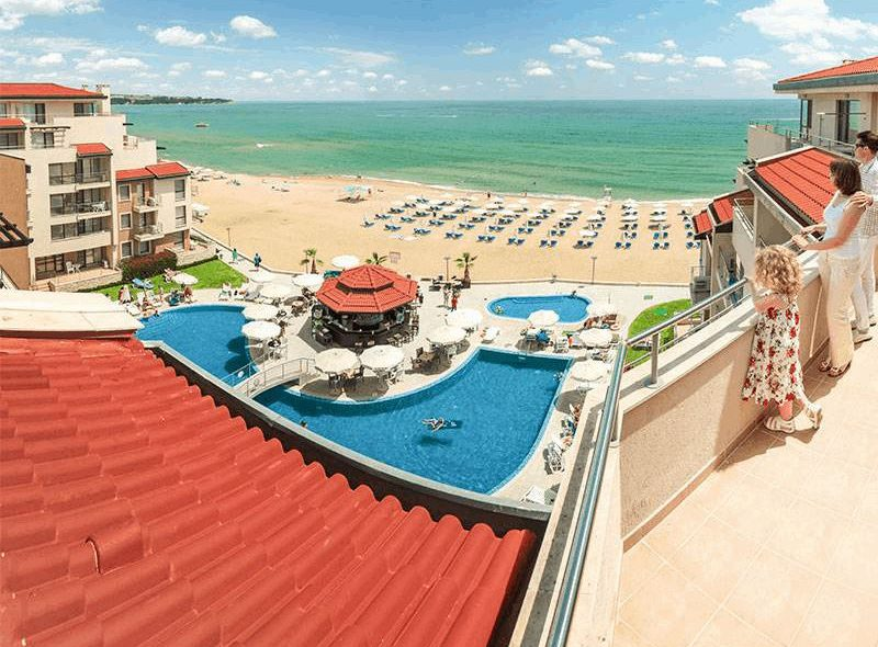 Obzor Beach Resort | Bulgaria
