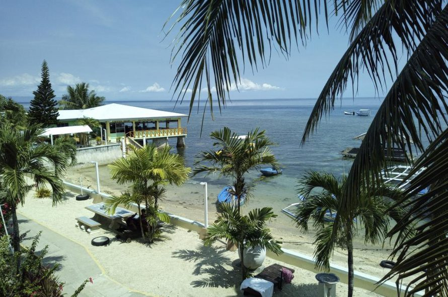 Ocean Bay Beach Resort | Philippines