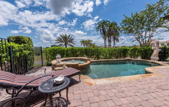 Reunion Resort Orlando | USA – Kissimmee