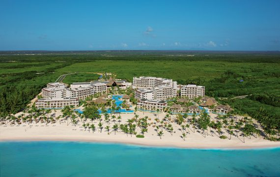 Secrets Cap Cana Resort & Spa | Dominican Republic