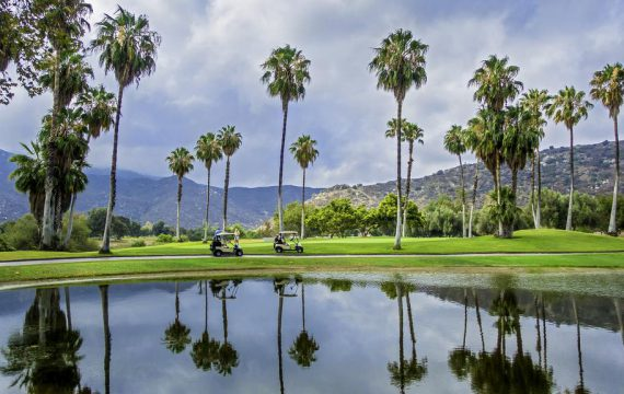 Singing Hills Golf Resort | USA – California