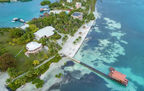 St. George's Caye Resort | Belize