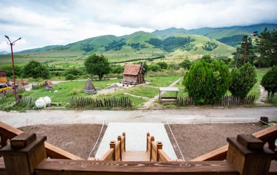 Tezh Ler Resort | Armenia