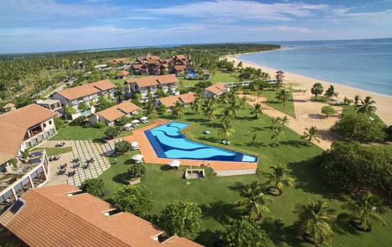 The Calm Resort & Spa | Sri Lanka – Pasikuda