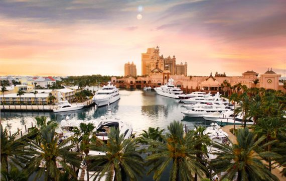 The Cove Atlantis Resort | Bahamas – Nassau