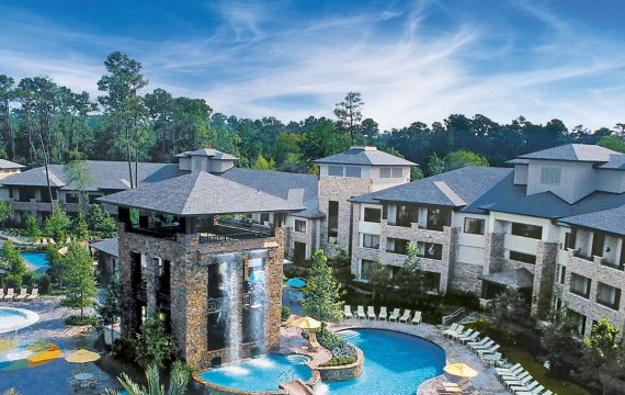 The Woodlands Resort | USA – Texas