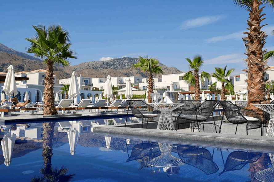 Anemos Luxury Grand Resort | Greece
