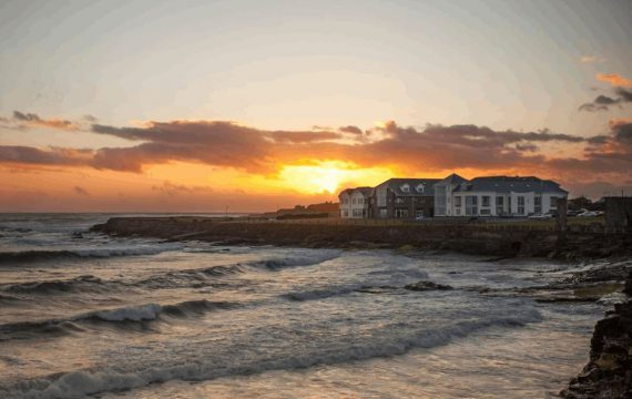 Armada Hotel | Ireland – Spanish Point