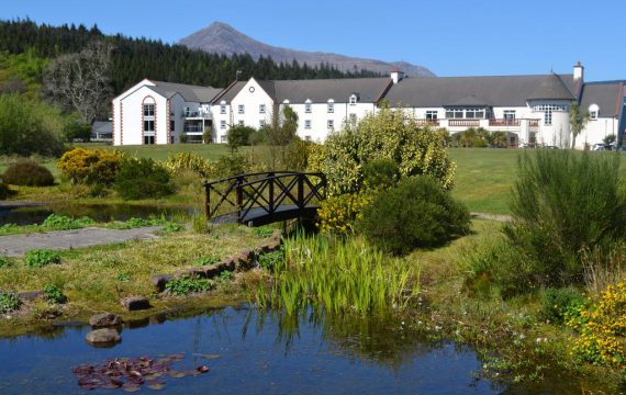 Auchrannie Resort | UK – Brodick