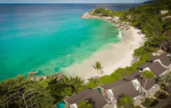Carana Beach Hotel | Seychelles – North East Point