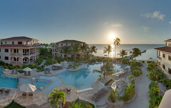 Coco Beach Resort | Belize