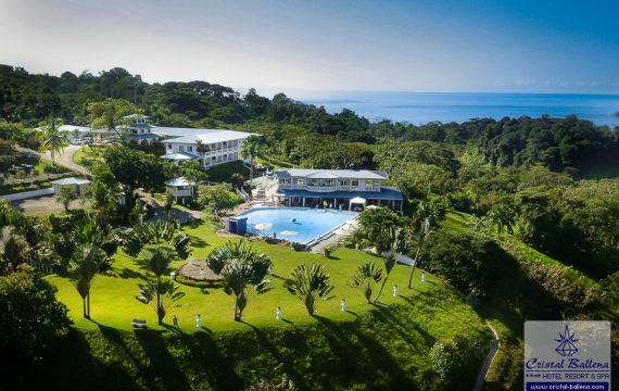 Cristal Ballena Boutique Hotel & Spa | Costa Rica